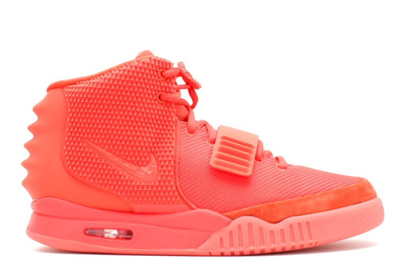 the most expensive yeezy shoes