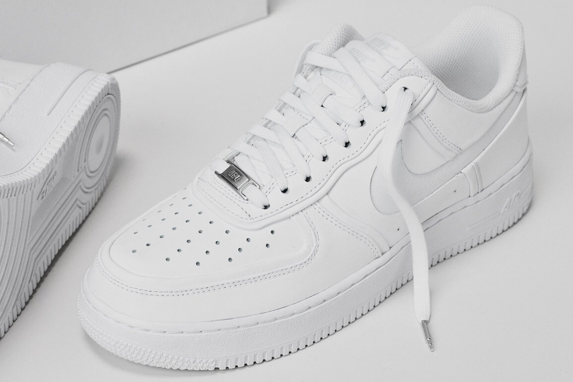Why Nike Air Force 1 Is Called The Most Classic Sneaker Fake