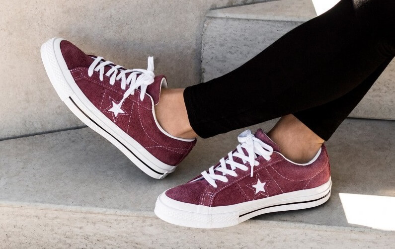 Do You Know Fake Converse One Star?