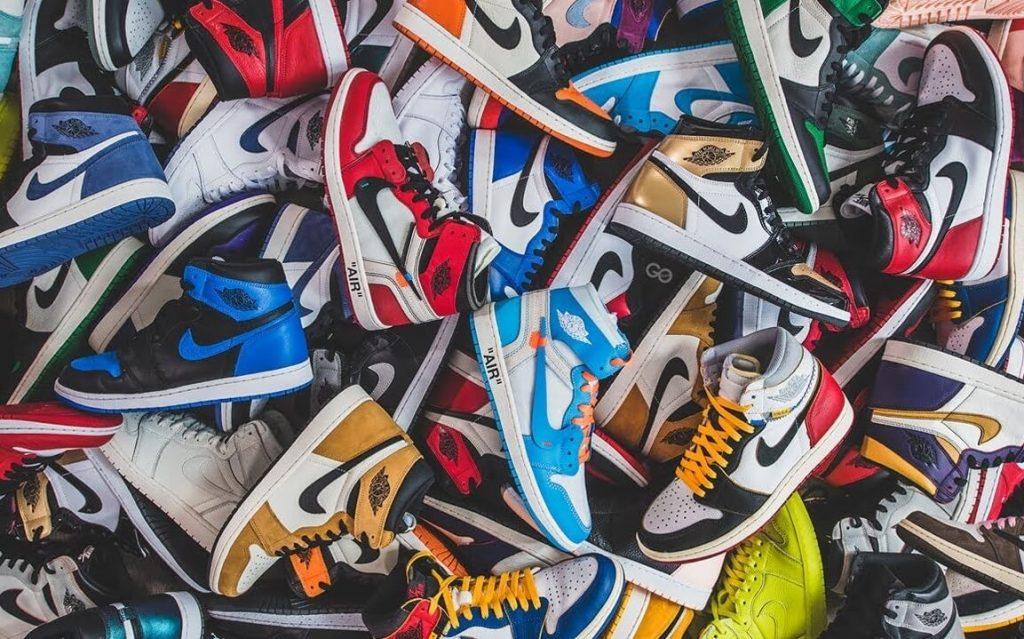 fake Nike Air Jordan 1