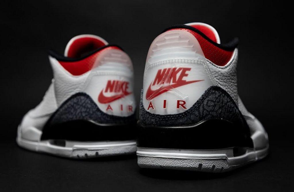 fake Nike Air Jordan 3