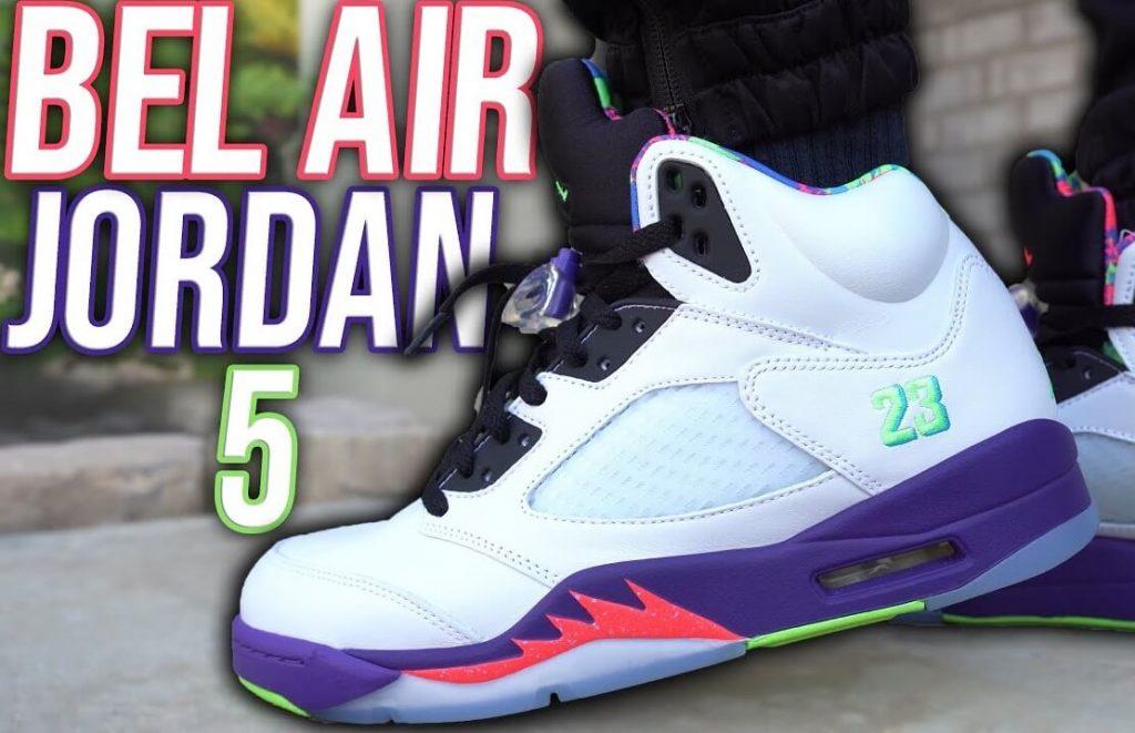 fake Nike Air Jordan 5