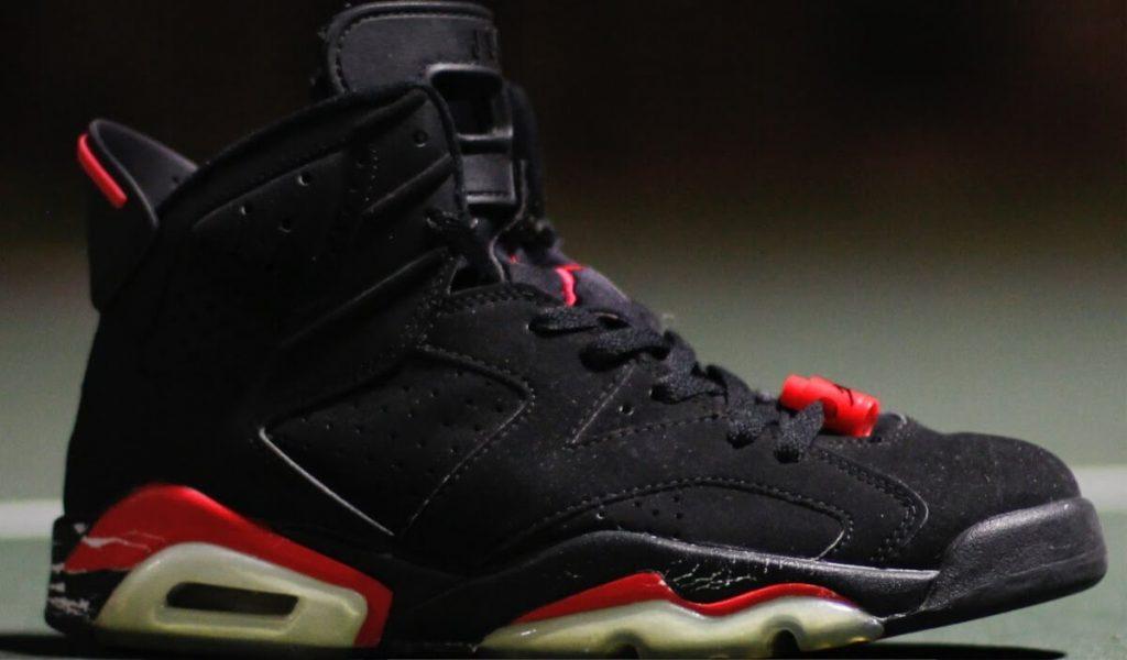 fake Nike Air Jordan 6